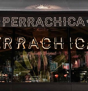 Restaurante Perrachica, Madrid