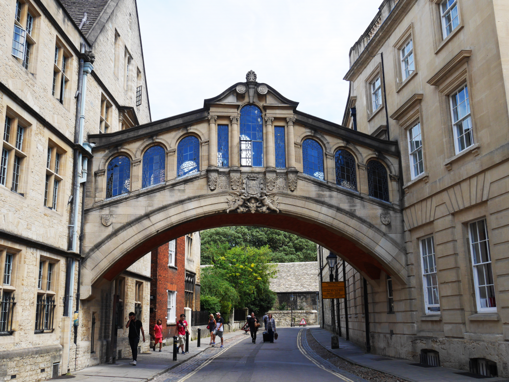 Puente de Oxford